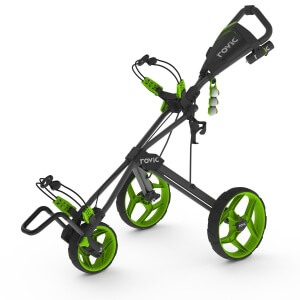 chariot de golf clicgear